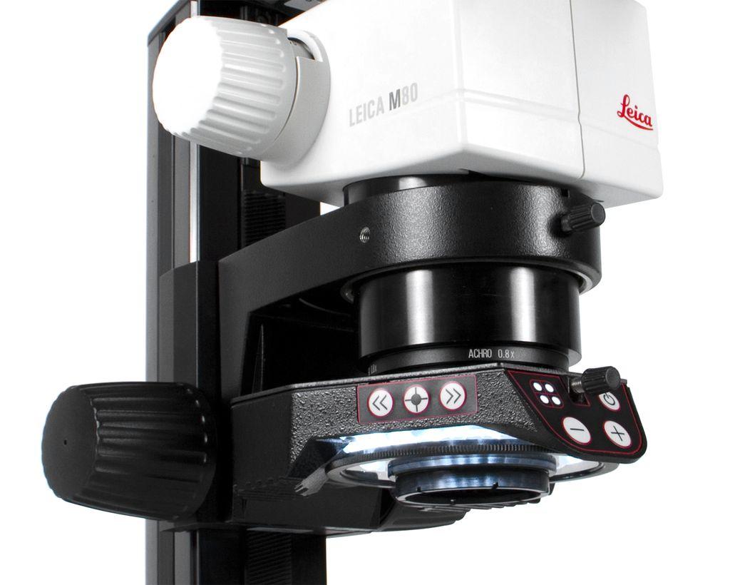 편광 세트와 구성된 LED3000 RL